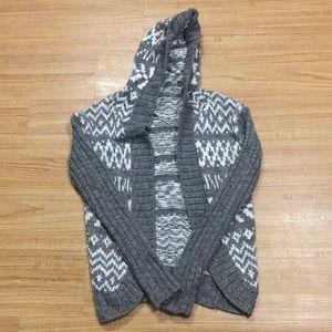 Aeropostale sweater/cardigan